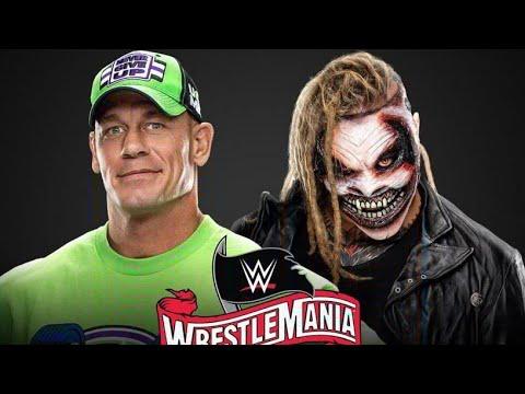 Download John Cena Vs The Fiend Bray Wyatt (Full Match)