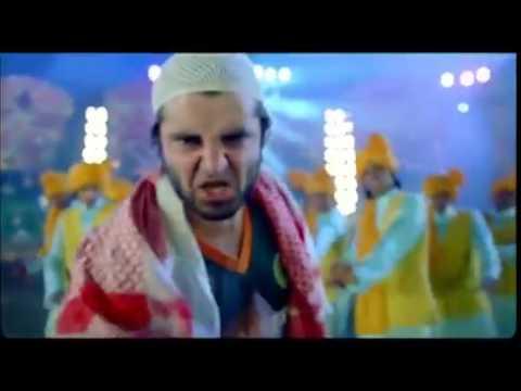 boom boom afridi by khan akcent