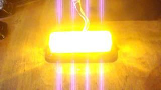Modulos led Luxeon 4 led, 3 watts cada uno, los mas potentes del Mercado
