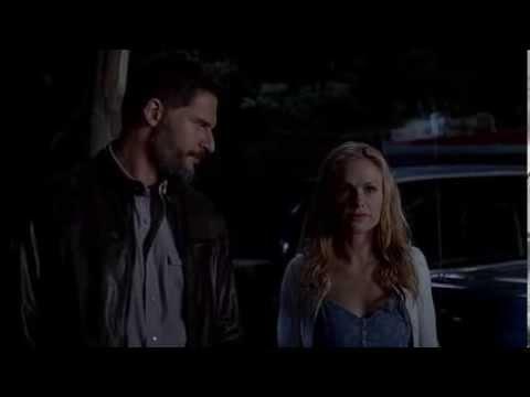 True Blood  Season 6 Finale ending 6x10