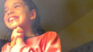 My Hair On Webcam (WET) & Hunger Games Thumbnail