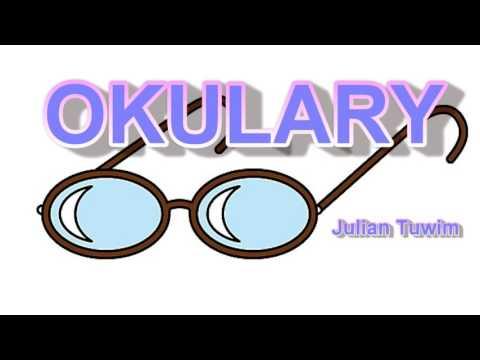 Okulary Pan Hilary Audiobajki I Wiersze Juliana Tuwima