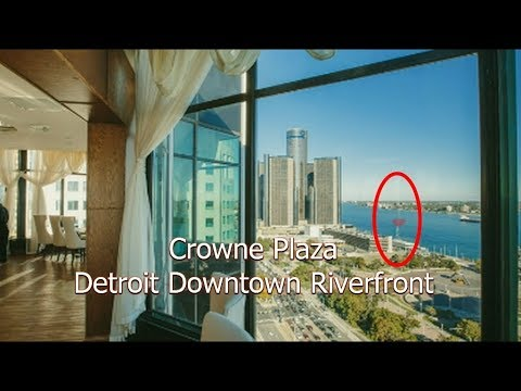 The 5 Best Hotels Downtown Detroit