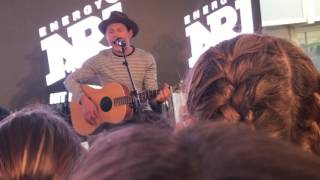 Niall Horan - Slow Hands - Live @ NRJ Live Sessions Sweden 14/6-17