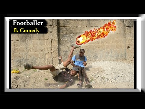 Footballer, fk Comedy. Funny Videos-Vines-Mike-Prank-Fails, Try Not To Laugh Compilation.