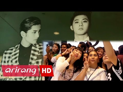 [Arirang Special] Experience K-Pop & Culture _ Young Cultural Leaders