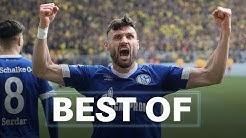 Top 10 Goals & Moments | Revierderby | FC Schalke 04