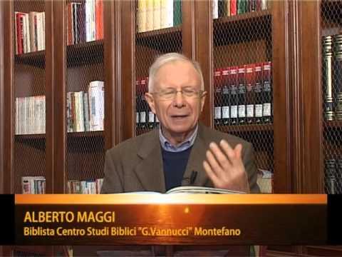 Alberto Maggi LA