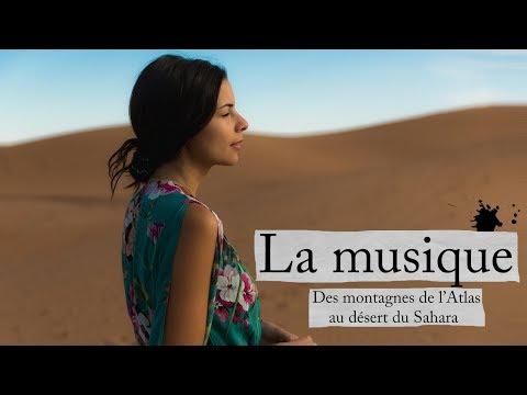 Cette Musique en nous - Maroc travels