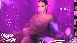 Queen Naija - Love Language (Lyrics)