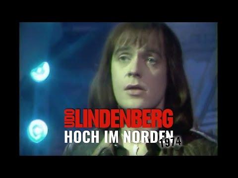 Udo Lindenberg - Hoch im Norden (Onkel Pö Live-Show, Video von 1974)