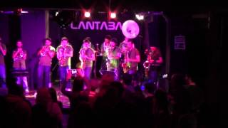 Befunkbop | Playing in the yard (Sala Planta Baja)