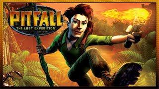 Pitfall: The Lost Expedition :: PC :: Прохождение :: #1
