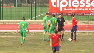 Prima Categoria Girone B Montespertoli-Viaccia 0-0