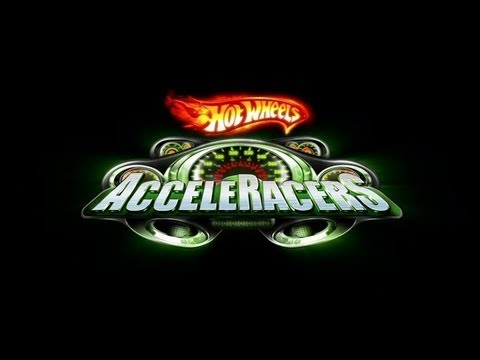 [HD] Trailer of Hot Wheels AcceleRacers: The Breaking Point - english