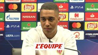 Tielemans «Avec Henry, le terrain c'est du sérieux» - Foot - C1 - Monaco
