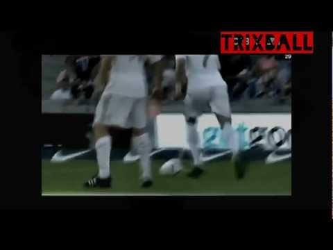 Cristiano Ronaldo - Suavemente | 2012 | HD |