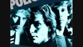 No Time This Time - The Police