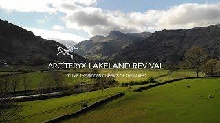 Arc'teryx Lakeland Revival 2018