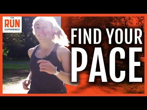 How To Find Your Running Pace