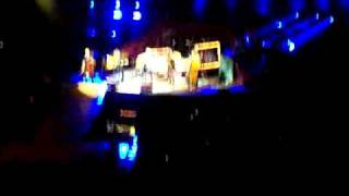 Live @ Sydney's Acer Arena, sold out crowd of 16000 & 57th show on ...