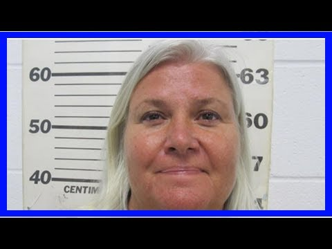 Breaking News   Fugitive grandma Lois Riess arrested after authorities receive tip in Texas