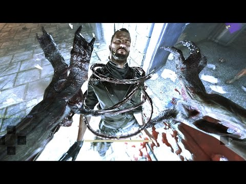 Dying Light Apex Predator Rampage VS 4 Players Ultra GTX Cookie