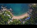 Coral cove Beach / Koh Samui / Thailand