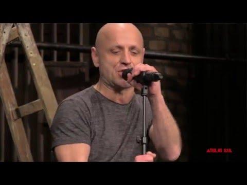 ROCK RADIO LIVE & ACOUSTIC: Hladno Pivo - Firma (Atelje 212)