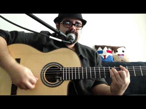 Say It Ain't So (Acoustic) - Weezer - Fernan Unplugged