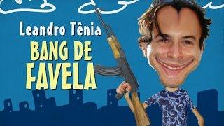 Baixar Leandro Tênia - Bang de Favela (Homenagem aos Pensadores Contemporâneos - II)