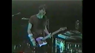 11. Lurgee - Live (Radiohead - Pablo honey)