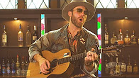 Drake White - Angel From Montgomery - John Prine Cover // The Bluestone Sessions
