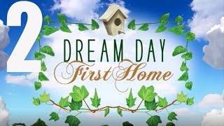 Dream Day: First Home Ep. 2: THE FIRST HOME CRISIS | MissAmelie