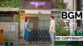 [BGM] 동백꽃 필 무렵을 보고 만든 피아노브금 | No Copyright Music | HYP-Camel…