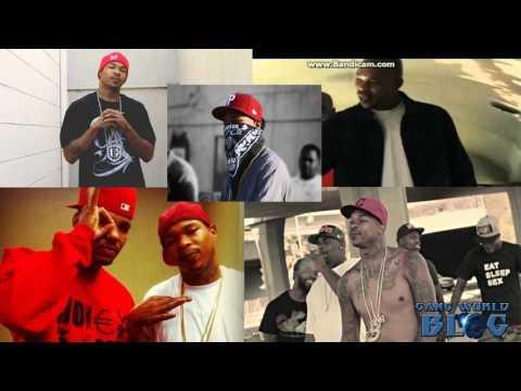 Gangster Profile: Compton Menace Fruit Town Piru Rapper/Actor (Compton)