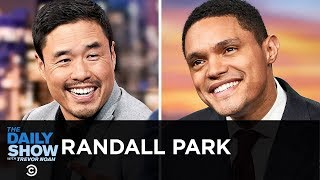 randall-park-taking-cues-from-fans-and-real-life-for-always-be-my-maybe-the-daily-show