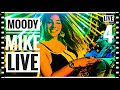 Gambar cover Dj T-Sia with Moody Mike & Friends Live 4