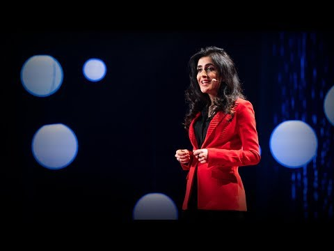 The medical potential of AI and metabolites | Leila Pirhaji