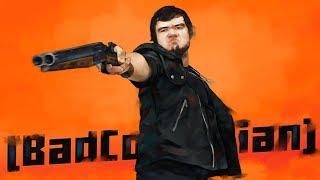 badcomedian о своих любимых играх #BadОтвет