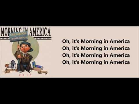 Morning in America - Jon Bellion (Lyric)