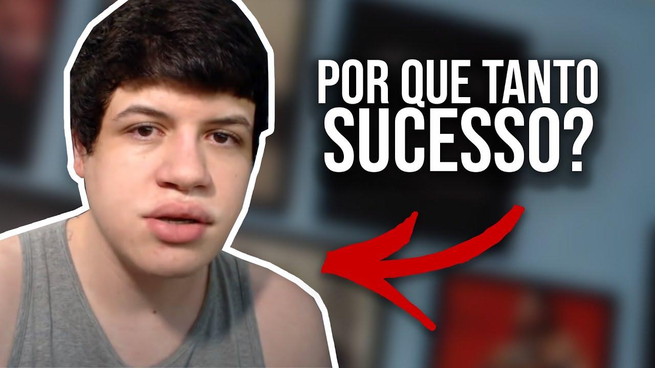 Por Que o Games EduUu Faz TANTO SUCESSO no YouTube?