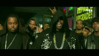 Jay'Ton feat Trae \u0026 Yung Quis - We Here HD (Official)