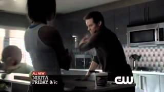 Nikita Season 2 - Episode 17 'Arising' Official Promo Trailer