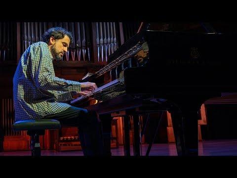 Baptiste Trotignon improvisa Bach en jazz