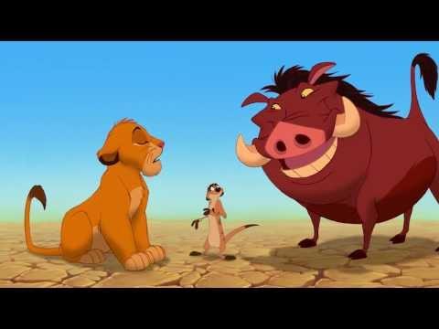 Hakuna Matata | The Lion King 1994