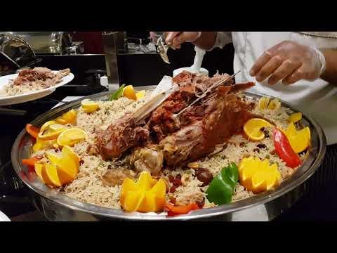 Отдых в Дубае!Чем кормят Русских туристов !?
