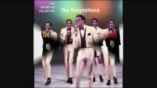 THE TEMPTATIONS -With These Hands 1967