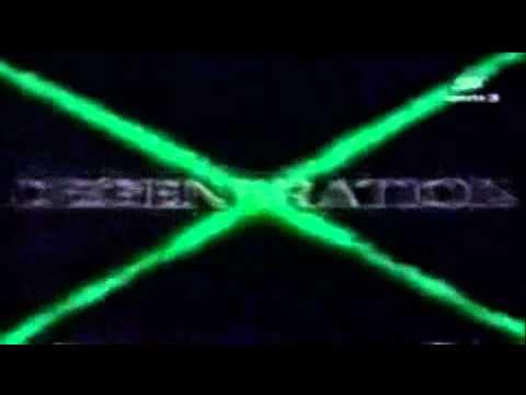 D-Generation X 1997