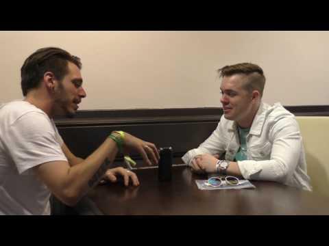Set It Off Interview Slamdunk Festival 2017